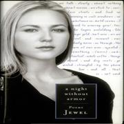 Click here for more info about 'Jewel - A Night Without Armour - Autographed'