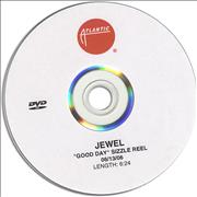 Click here for more info about 'Jewel - 'Good Day' Sizzle Reel'