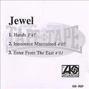Click here for more info about 'Jewel - Hands'