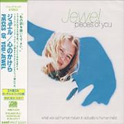 Click here for more info about 'Jewel - Pieces Of You'