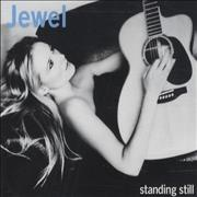 Click here for more info about 'Jewel - Standing Still'