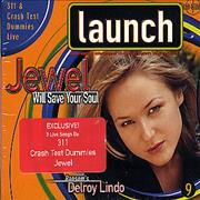 Click here for more info about 'Jewel - Will Save Your Soul - Cd-rom'