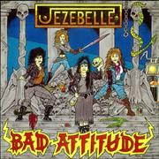 Click here for more info about 'Jezebelle - Bad Attitude'