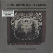 Click here for more info about 'Jóhann Jóhannsson - The Miners' Hymns'