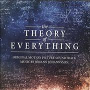 Click here for more info about 'Jóhann Jóhannsson - The Theory Of Everything'