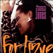 Click here for more info about 'Jill Jones - For Love (4-Play Remix)'