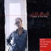 Click here for more info about 'Jill Scott - Gettin' In The Way'