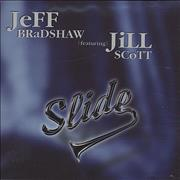 Click here for more info about 'Jill Scott - Slide'