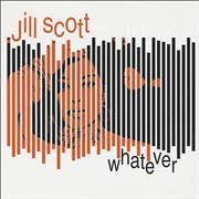 Click here for more info about 'Jill Scott - Whatever'