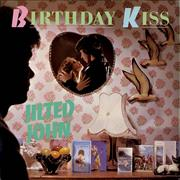 Click here for more info about 'Jilted John - Birthday Kiss'