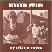 Click here for more info about 'Jilted John - Jilted John + p/s'