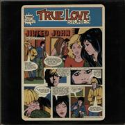 Click here for more info about 'Jilted John - True Love Stories + Game insert - EX'