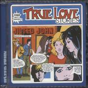 Click here for more info about 'Jilted John - True Love Stories... Plus'