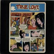 Click here for more info about 'Jilted John - True Love Stories'