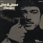 Click here for more info about 'Jim & Jean - Changes'
