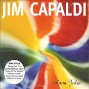 Click here for more info about 'Jim Capaldi - Anna Julia'
