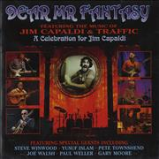 Click here for more info about 'Jim Capaldi - Dear Mr Fantasy: The Music Of Jim Capaldi & Friends - Sealed'