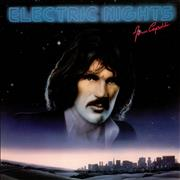 Click here for more info about 'Jim Capaldi - Electric Nights'