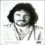 Click here for more info about 'Jim Capaldi - Fierce Heart'