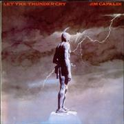 Click here for more info about 'Jim Capaldi - Let The Thunder Cry'