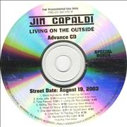 Click here for more info about 'Jim Capaldi - Living On The Outskirts'