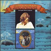 Click here for more info about 'Jim Capaldi - Oh How We Danced / Whale Meet Again'