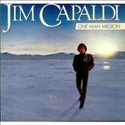 Click here for more info about 'Jim Capaldi - One Man Mission'