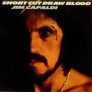 Click here for more info about 'Jim Capaldi - Short Cut Draw Blood - 2nd'