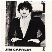 Click here for more info about 'Jim Capaldi - Signed Photograph'