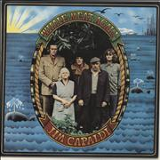 Click here for more info about 'Jim Capaldi - Whale Meat Again - Pink Rim'