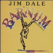 Click here for more info about 'Jim Dale - Barnum'