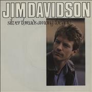 Click here for more info about 'Jim Davidson - Silver Threads Among The Gold'