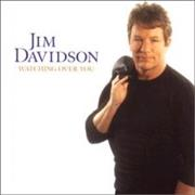 Click here for more info about 'Jim Davidson - Watching Over You'