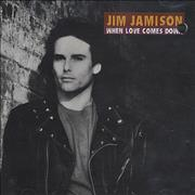 Click here for more info about 'Jim Jamison - When Love Comes Down'