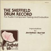 Click here for more info about 'The Sheffield Drum Record'