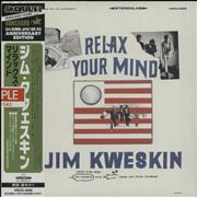 Click here for more info about 'Jim Kweskin - Relax Your Mind'