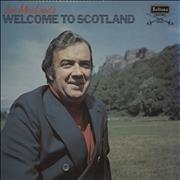 Click here for more info about 'Jim MacLeod - Jim MacLeod's Welcome To Scotland - Autographed'