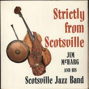 Click here for more info about 'Jim McHarg And His Scotsville Jazz Band - Strictly From Scotsville'