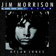 Click here for more info about 'Jim Morrison - Dark Star'