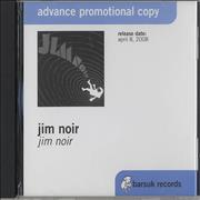 Click here for more info about 'Jim Noir - Jim Noir'