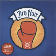 Click here for more info about 'Jim Noir - My Patch - Embossed Sleeve'