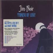 Click here for more info about 'Jim Noir - Tower Of Love'