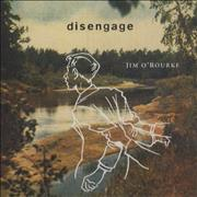 Click here for more info about 'Jim O'Rourke - Disengage'