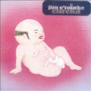 Click here for more info about 'Jim O'Rourke - Eureka'
