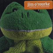 Click here for more info about 'Jim O'Rourke - Halfway To A Threeway EP'
