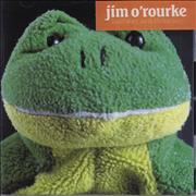 Click here for more info about 'Jim O'Rourke - Halfway To A Threeway'
