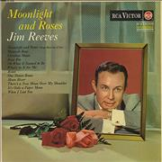 Click here for more info about 'Jim Reeves - Moonlight And Roses'