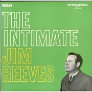 Click here for more info about 'Jim Reeves - The Intimate Jim Reeves'