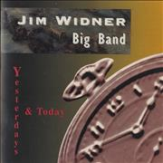 Click here for more info about 'Jim Widner - Yesterdays & Today'