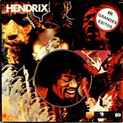 Click here for more info about 'Jimi Hendrix - 16 Grandes Exitos'